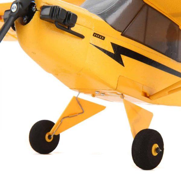 E-Flite UMX™ J-3 Cub BNF Basic