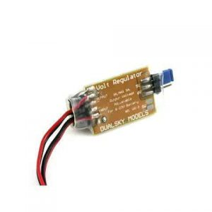 Dualsky VR-3 volt regulator 3A