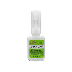 ZAP-A-GAP - CA Glue Medium 14.1g