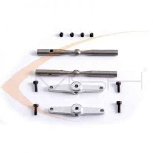 (MSH51001) - Metal flybar control arm
