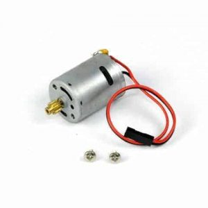 (EK1-0008B) - 370 Motor w/ 12T (main B)