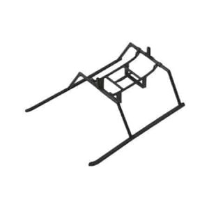 (EFLH2322) - S300 Landing Skid and Battery Mount