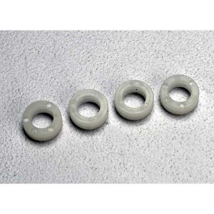 (TRX-5123) - Bellcrank Bushings 4x7x2.5 (4) - 1/16 E-Revo