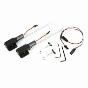 15 - 25 90-Degree Main Electric Retracts by E-flite