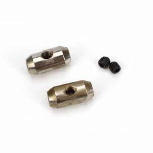 (BLH1606) - Flybar Weights (2): B450, B400