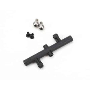 (BLH1623) - Flybar Seesaw Holder Set: B450, B400