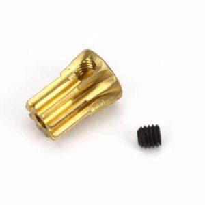 (BLH1610) - Pinion Gear, 10T 0.5M: B450, B400