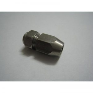Shaft Adapter - 5mm motor shaft to 4mm Flexi Shaft