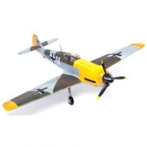 FMS Airplane Giant BF109 (with retracts) PNP