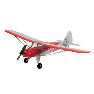 E-Flite UMX Carbon Cub SS BNF with AS3X Technology