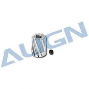 Motor Pinion Helical Gear 12T