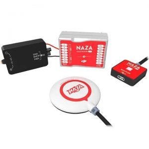 DJI Naza-M LITE with GPS (new version)