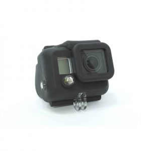 GoPro Hero3 Silicone Cover by Liquc