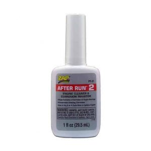 ZAP - AFTER RUN 2 oil - 29.5 ml.