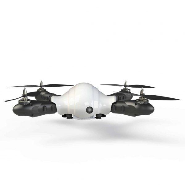 Sky-Hero Little Spyder X4 KIT