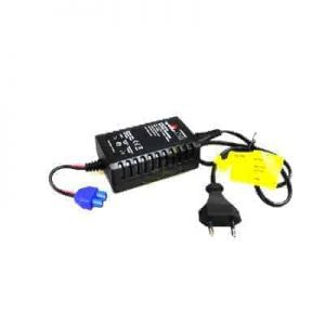 20W NiMH AC Battery Charger