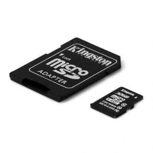 Kingston 32GB Calss10 High Quality Micro SD/SDHC Memory Card