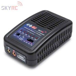 SkyRC e6 LiPo/LiFe Charger 2-6cell 50W 240VAC