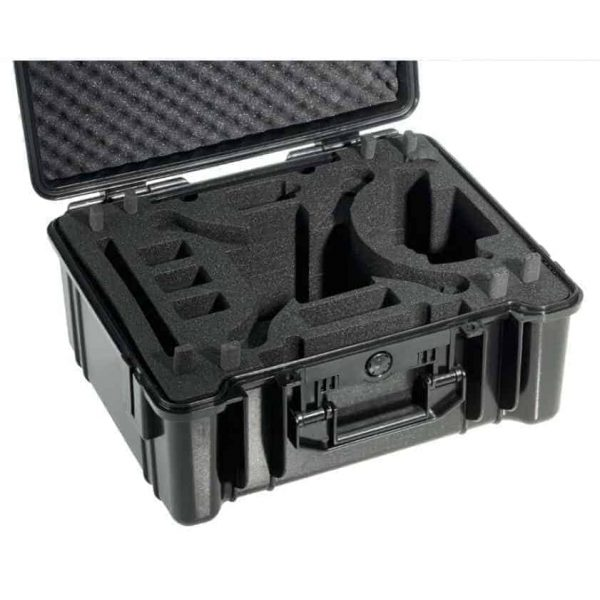 B&W Professional case for DJI Phantom 4 (Black)