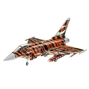 Eurofighter Typhoon Bronze Tiger