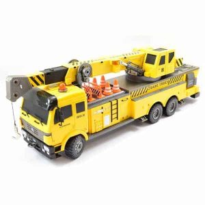 Hobby Engine Premium Label RC Crane Truck - 2.4Ghz Radio System