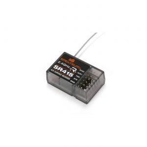 Spektrum SR415 DSMR 4 Ch Sport Receiver