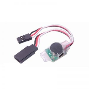 Hyperion Signal Loss Alarm, Discovery Device (2S~6S)